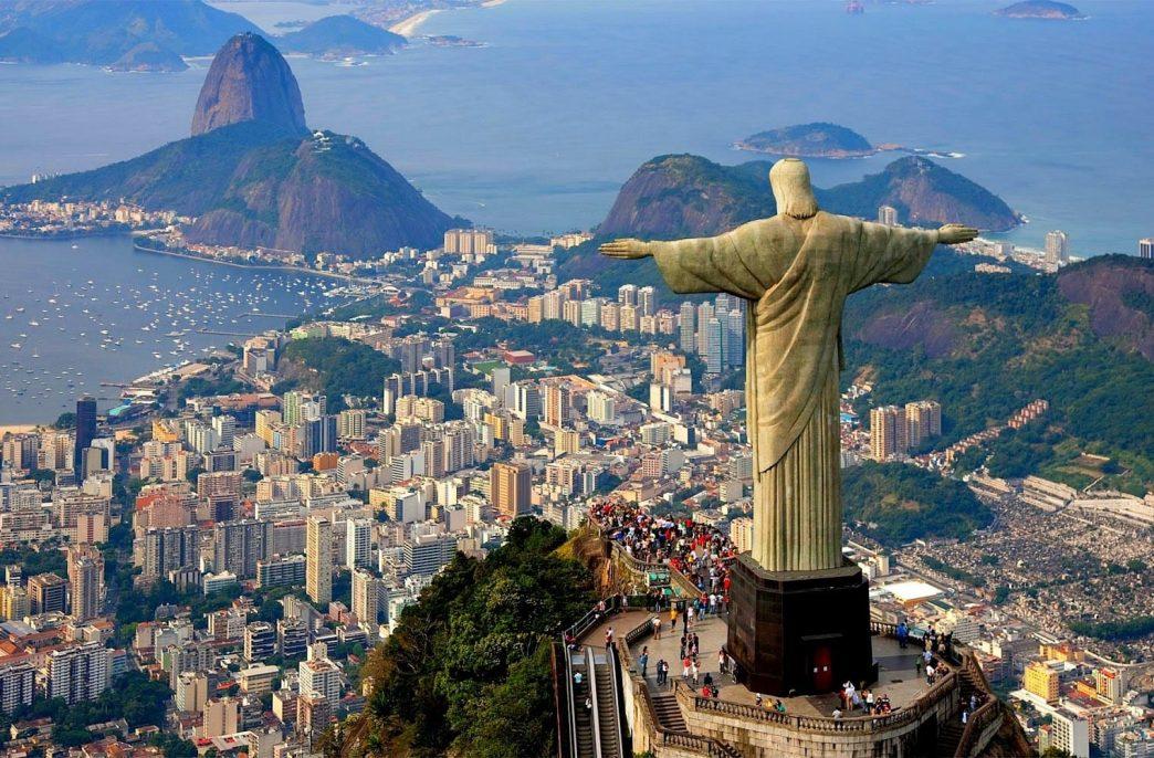 «Акрон» углубляется в Бразилию