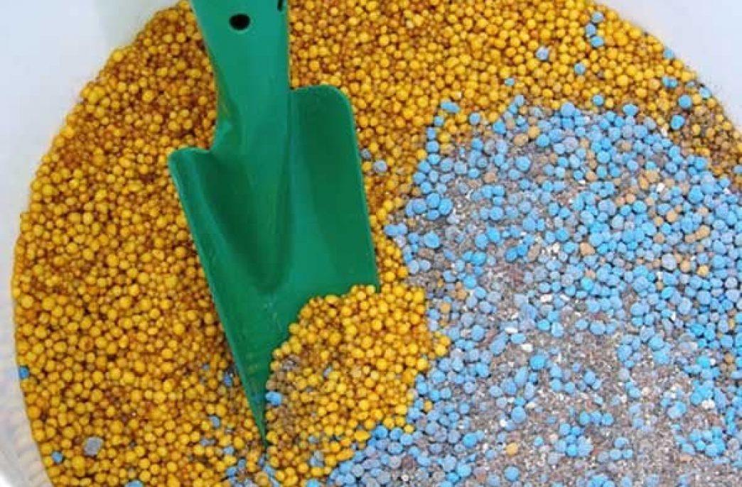 В ТОР «Дорогобуж» создадут производство сложных удобрений