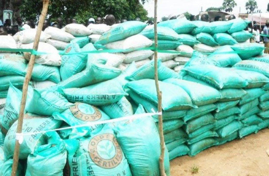 Нигерия построит 6 тукосмесительных станций