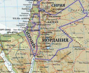 Индийский бизнес укрепляется в Иордании