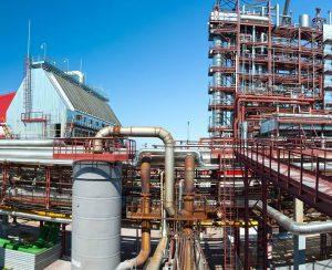 НПП «Платекс» хочет построить завод азотных удобрений