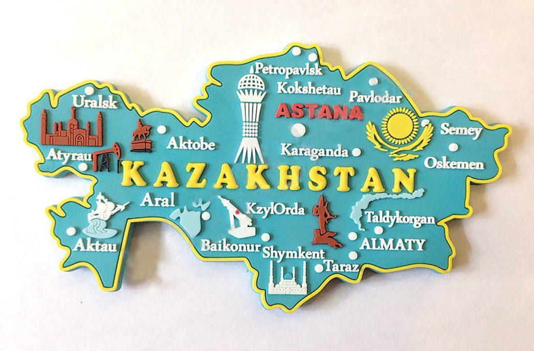 «ЕвроХим» планирует построить завод в Казахстане