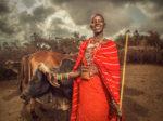 Кения закупит 1 млн. мешков удобрений