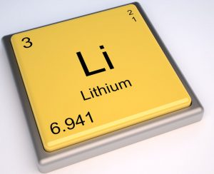 Nutrien откажется от лития