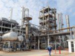 Petrokemija остановила производство аммиака и карбамида