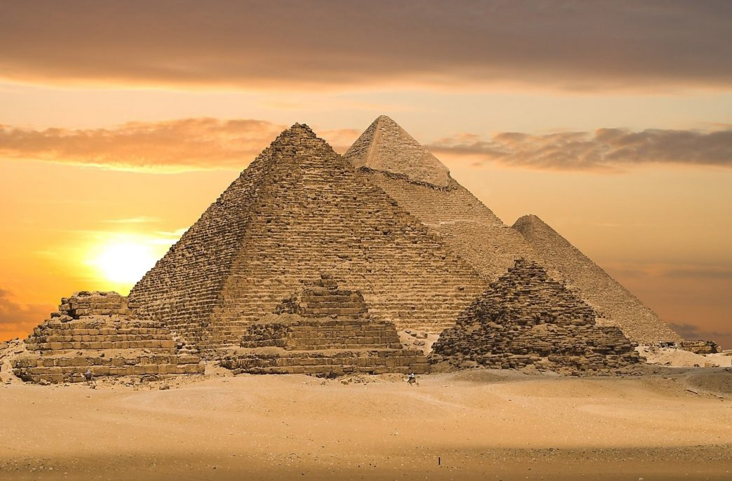 Египет укрепляется на глобальном рынке фосфорных удобрений