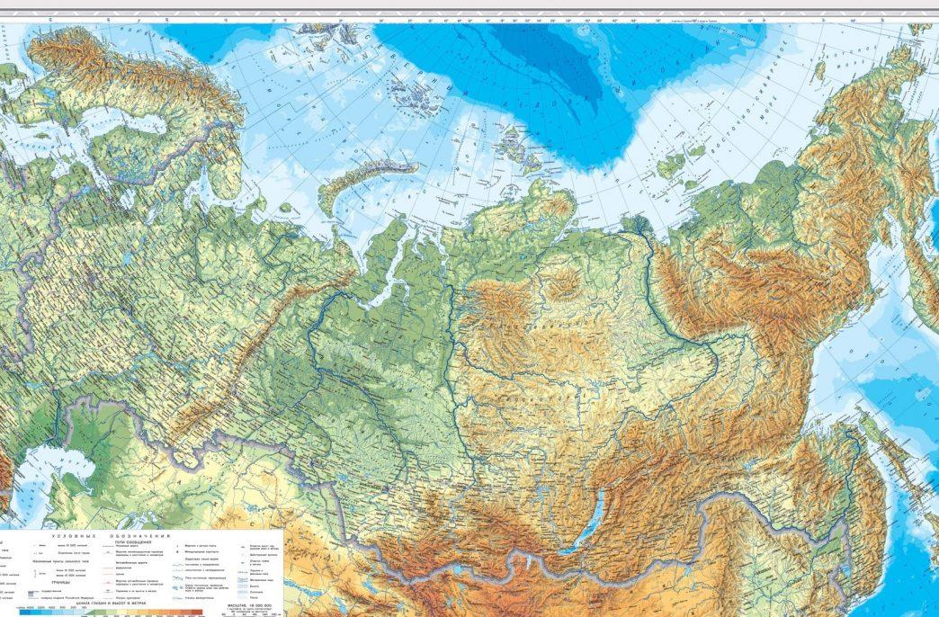 Посадки яровых культур в России достигли 9,4 млн. га