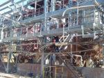 «Воскресенские минеральные удобрения» обновляют сернокислотное производство
