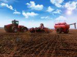 «Солнечные продукты» засеют свыше 90 тыс. га земель