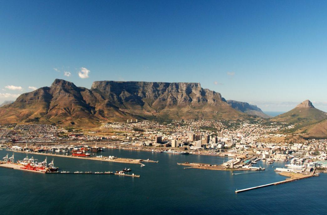Kropz нашел крупного потребителя в ЮАР