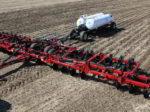 Саратовские фермеры закупили свыше 30,2 тыс. тонн аммиачной селитры