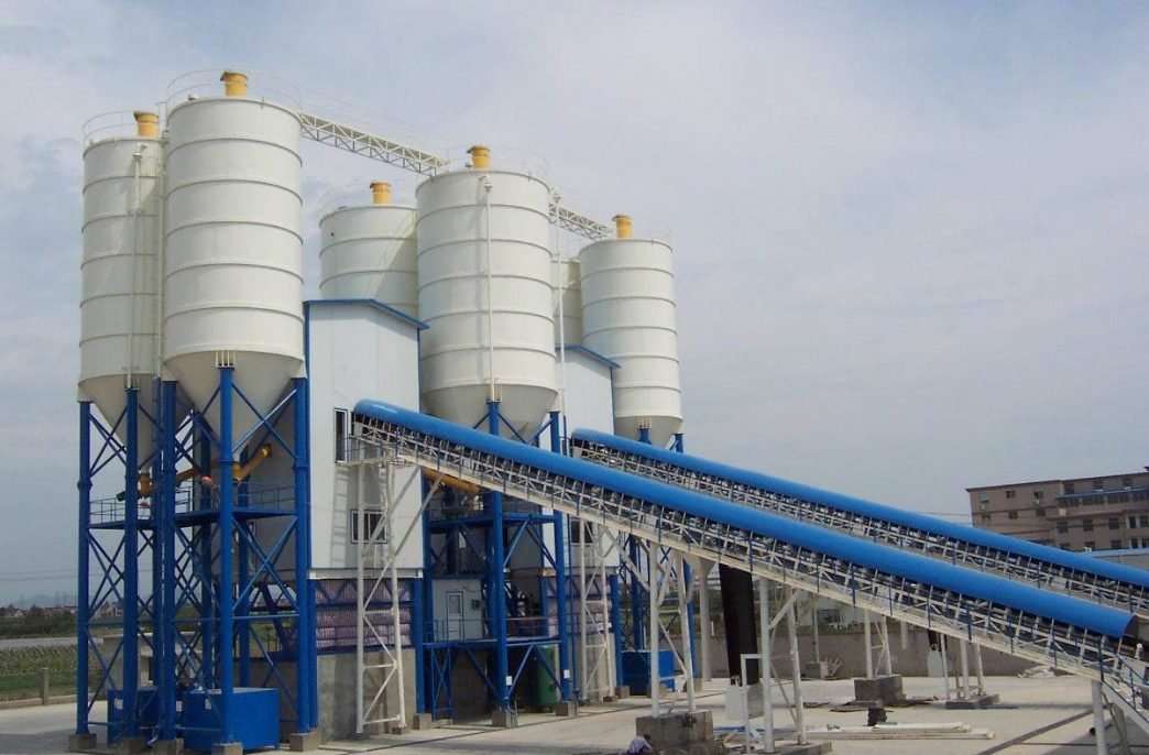 OCP Group намерена построить тукосмешивающий завод в Нигерии