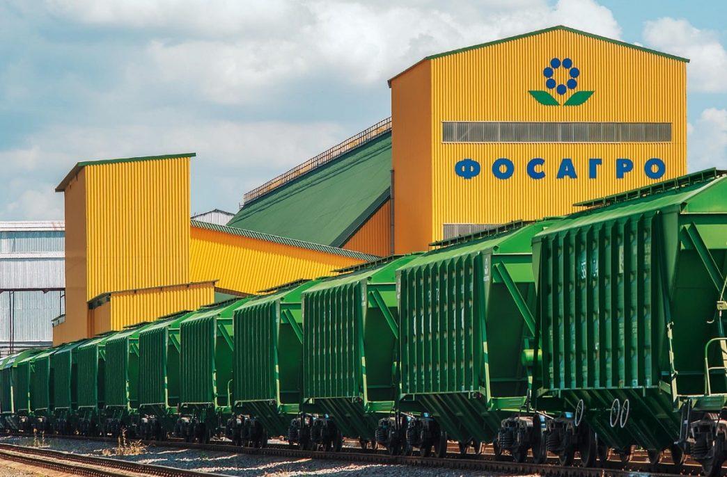 «ФосАгро» планирует открыть три новых производства