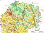 Озимые в Рязанской области подкормлены на площади 274,3 тыс. га