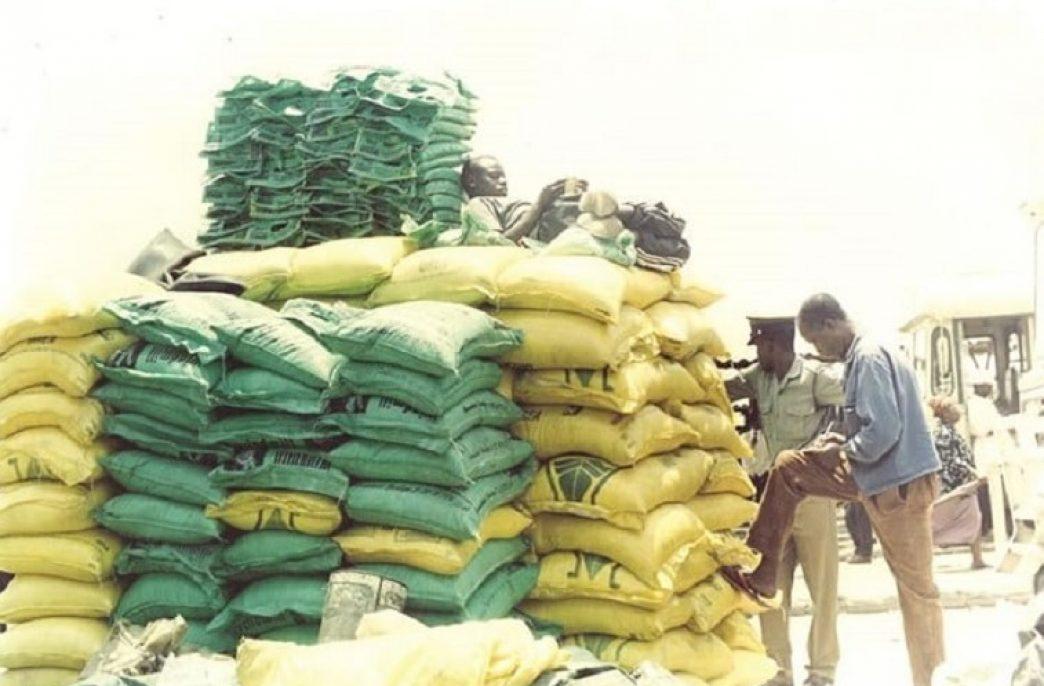 Сельскому хозяйству Зимбабве нужны доллары