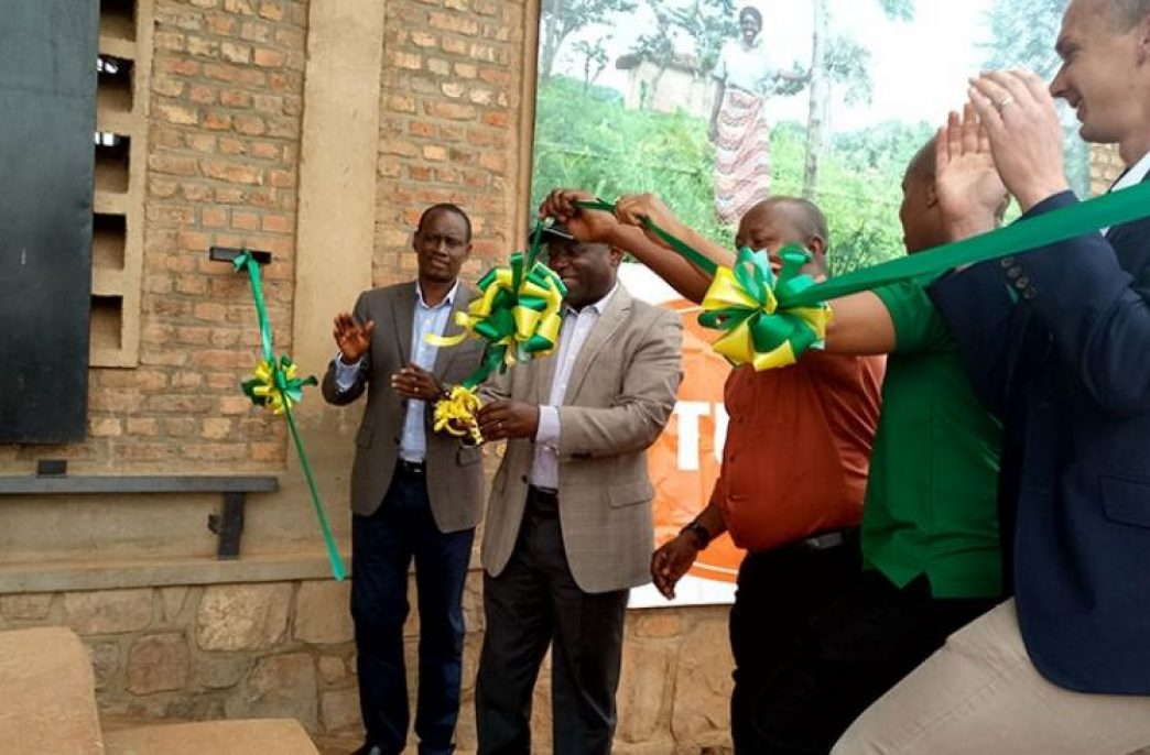 OCP Group выходит на рынок Руанды