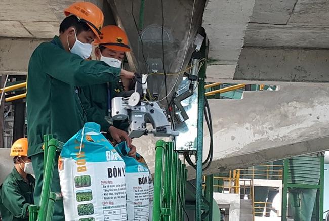 Вьетнамские производители удобрений теряют конкурентноспособность