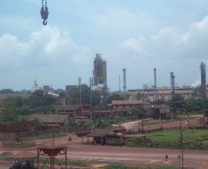 Mangalore Chemicals & Fertilizers возобновила выпуск аммиака и карбамида