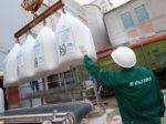 Производство удобрений в России идет по нарастающей