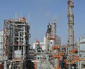 LSB Industries стала увеличивать производство аммиака