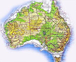 Урожай пшеницы в Австралии снизится на 8%