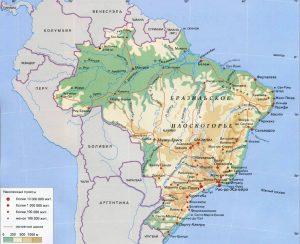 Verde AgriTech продвигает Super Greensand в Бразилии