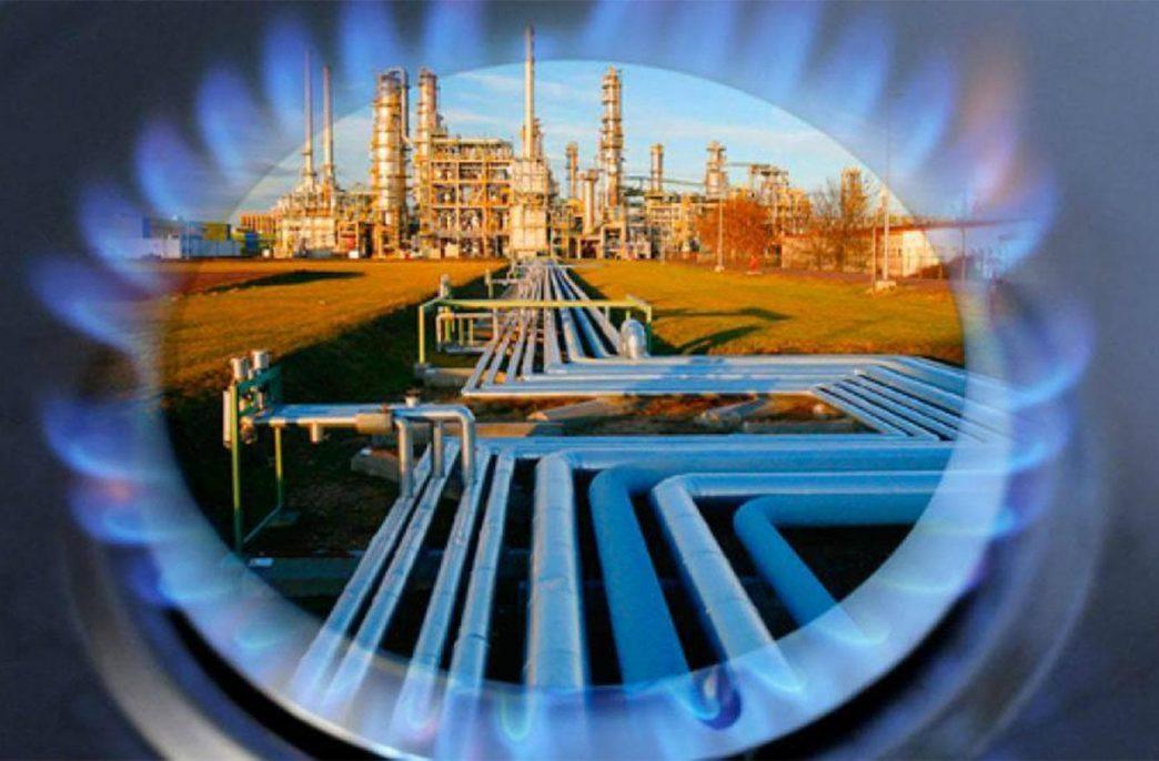 Украинские заводы не ожидает подорожание газа