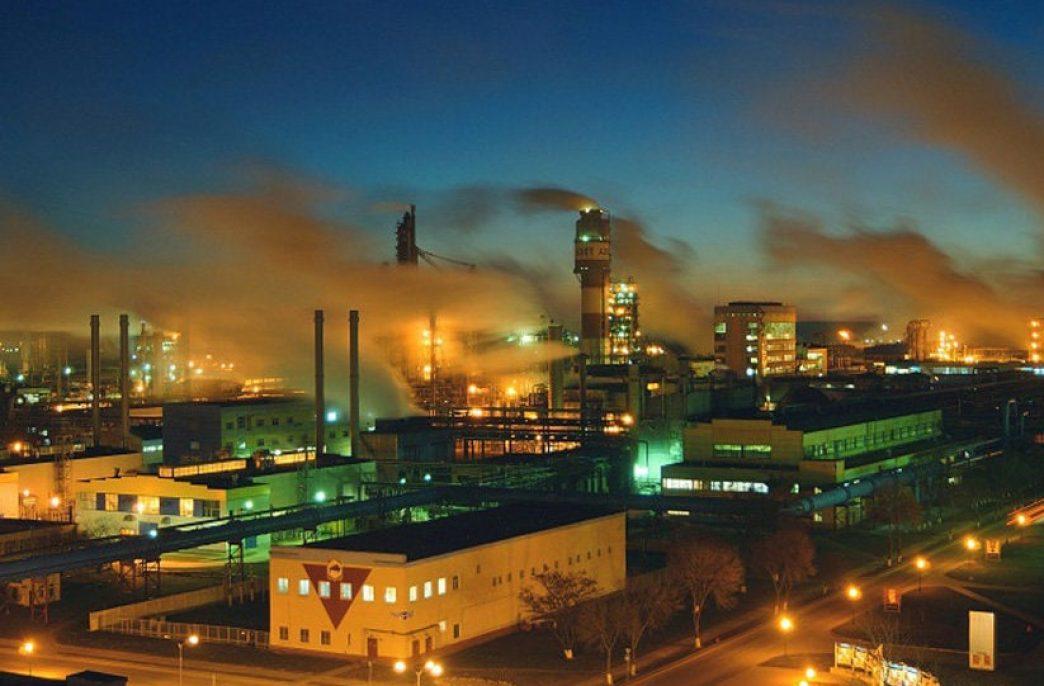 «Гродно Азот» расширит позиции на мировом рынке карбамида