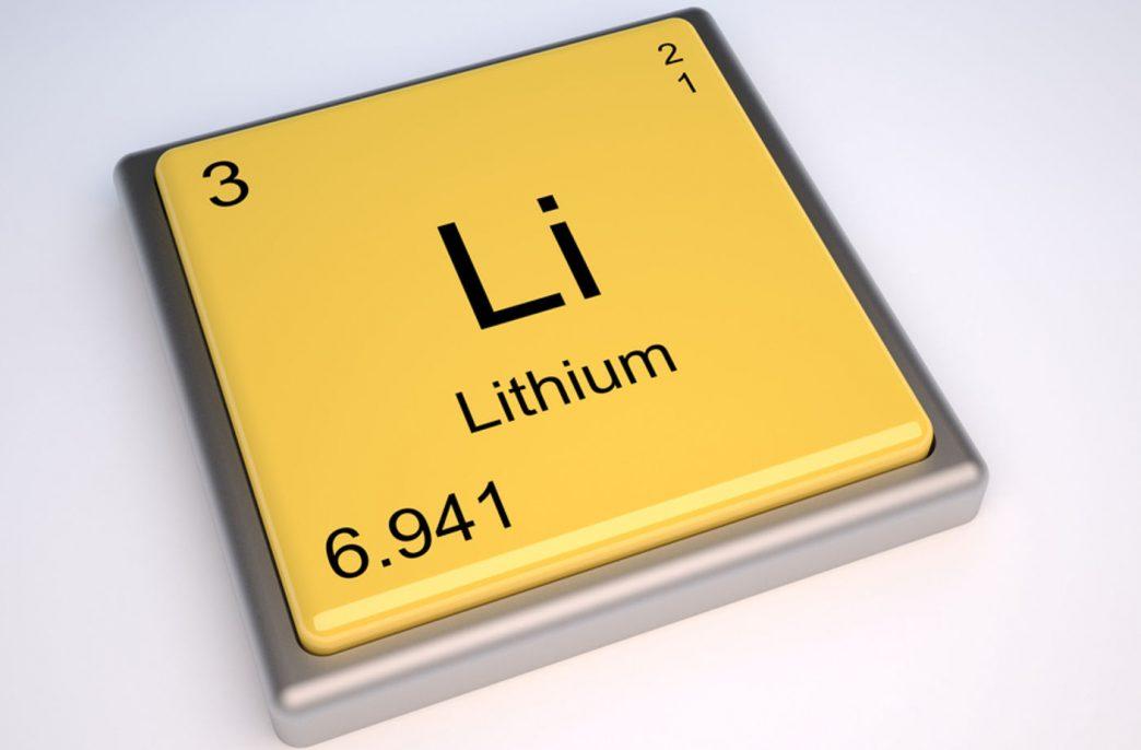 Nutrien пока остается с литием