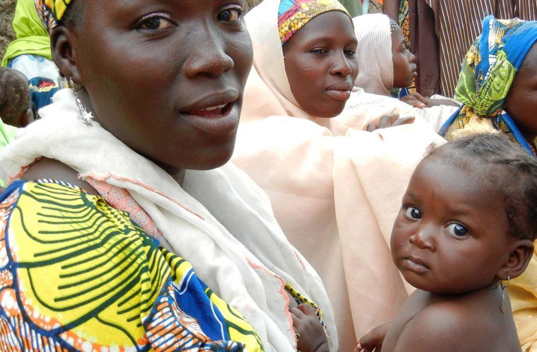 Марокко поможет Нигерии построить завод азотных удобрений