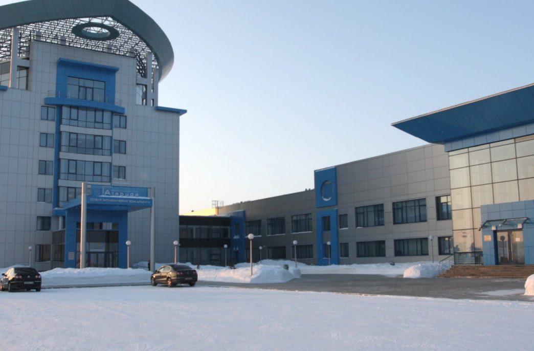 «Татнефть» создаст завод комплексных удобрений