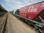 Санкт-Петербургский филиал ПГК увеличил перевозки удобрений на треть