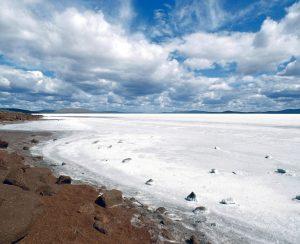 Kalium Lakes и BCI Minerals продолжают реализацию проекта Carnegie
