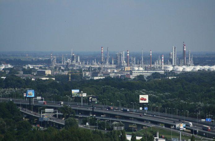 Slovnaft запустит производство тиосульфата аммония