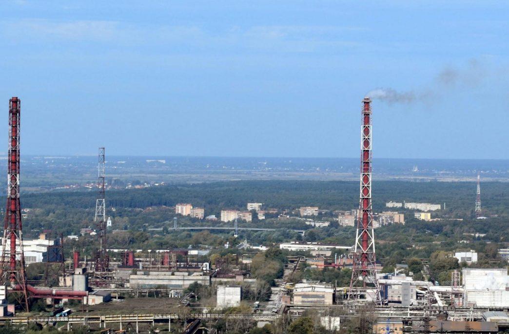 «Воскресенские минеральные удобрения» модернизируют производство фосфорной кислоты