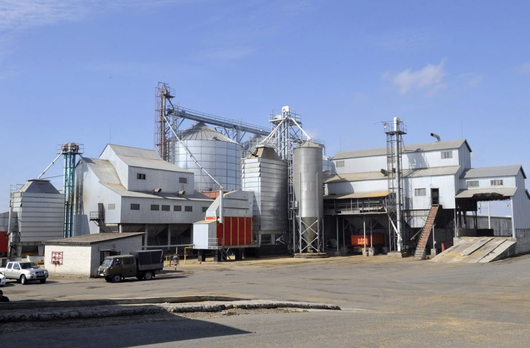 В Пермском крае может появиться новый завод удобрений