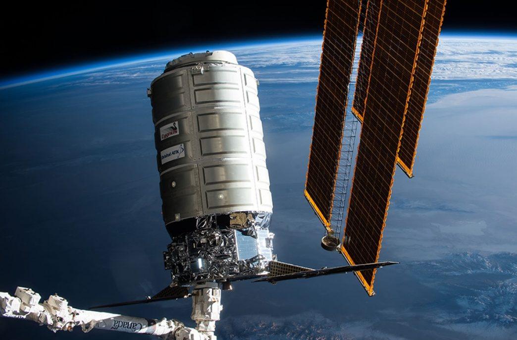 Астронавты начнут выращивать космическую капусту