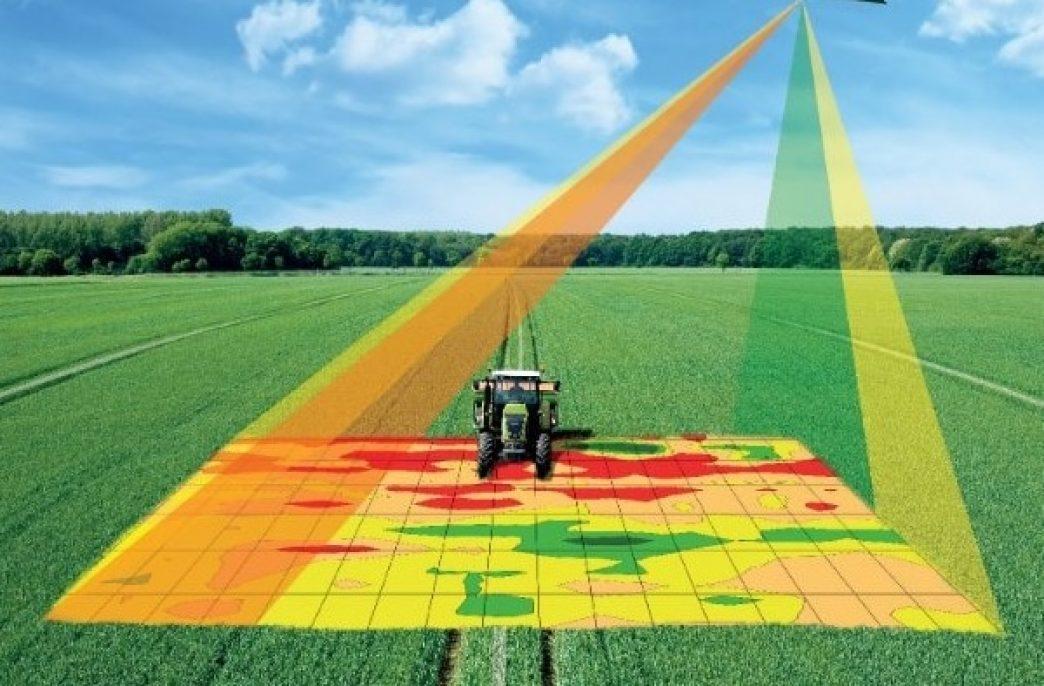 Канада может стать лидером в разработке технологий точного земледелия