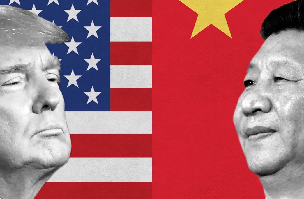 В торговой войне США и Китая есть положительные моменты