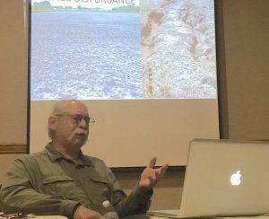 В США прошел семинар почвоведов