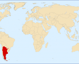 «ФосАгро» удвоила продажи в Аргентину