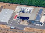 В США запущен новый завод удобрений