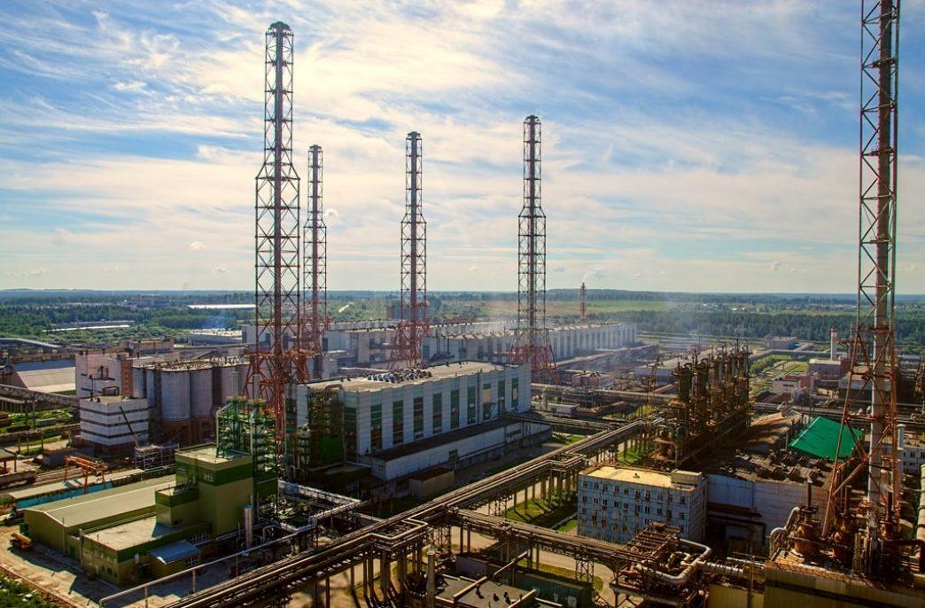 КЧХК увеличил выпуск ключевых видов продукции