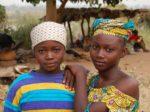 FAO снабдит нигерийских беженцев удобрениями