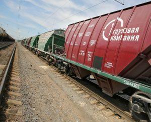 ПГК довела перевозки удобрений до 2,9 млн. тонн