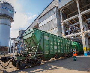 «Пермские минеральные удобрения» реконструируют агрегат карбамида