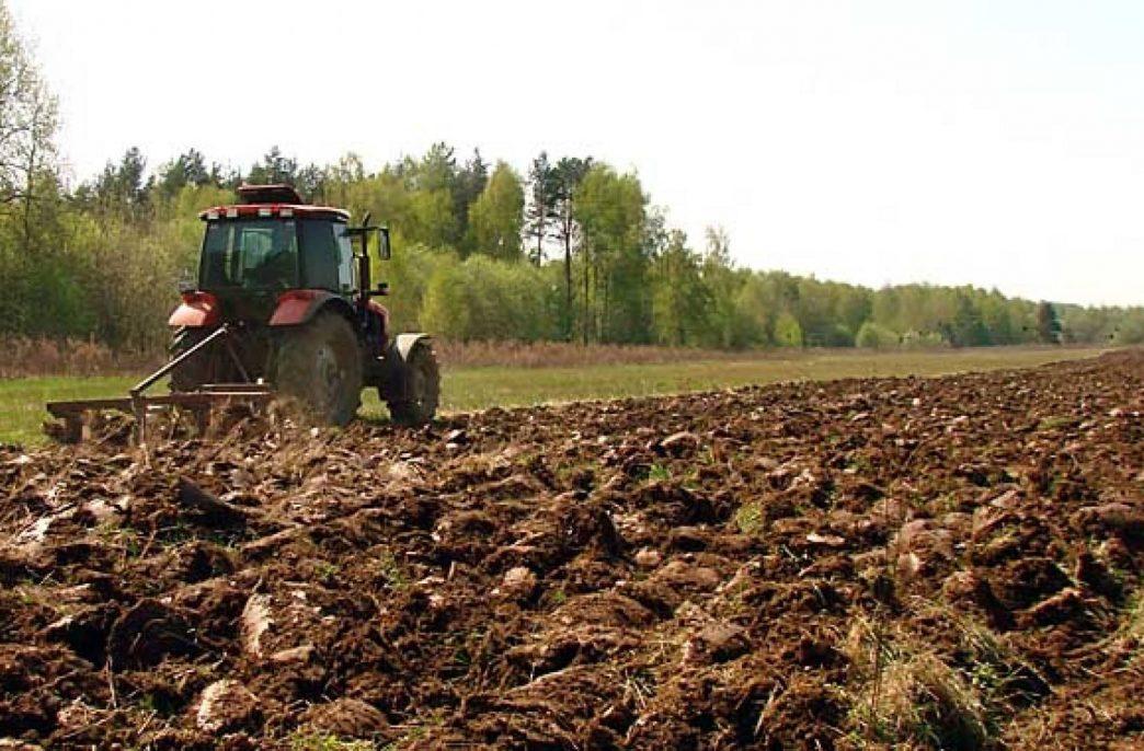 Закупки удобрений в Хабаровском крае не превысили 2 тыс. тонн
