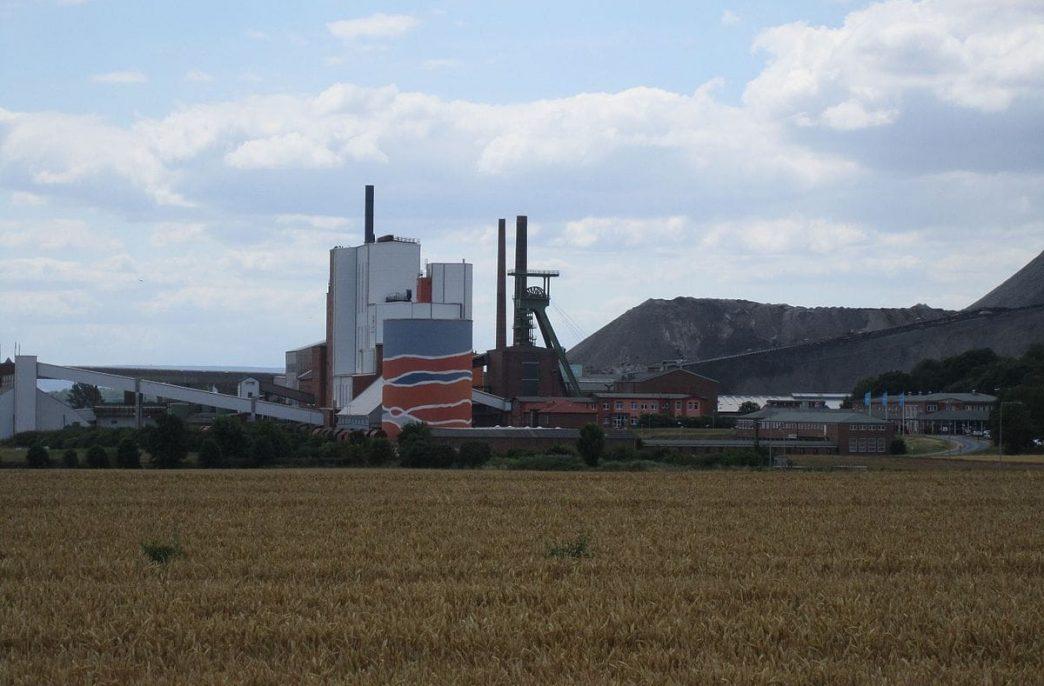 K+S Group закроет рудник в Германии