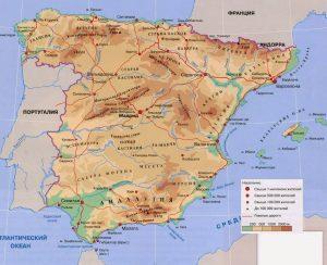 Highfield Resources хочет добывать калийные соли в Испании