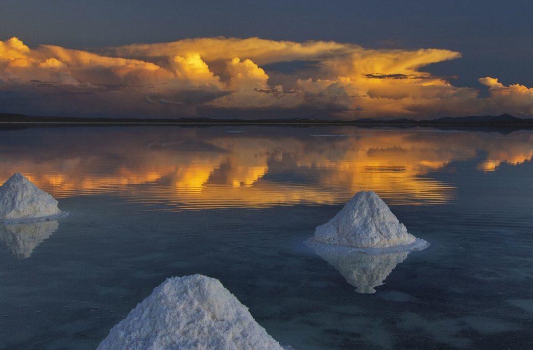 Боливия выйдет на рынок калийных удобрений